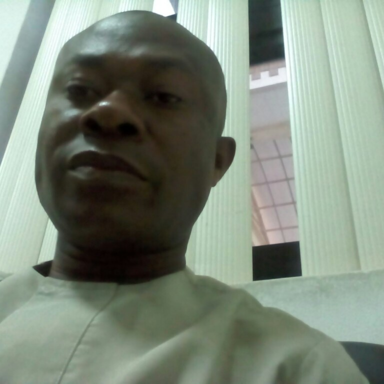 Imong Eze Bassey avatar picture
