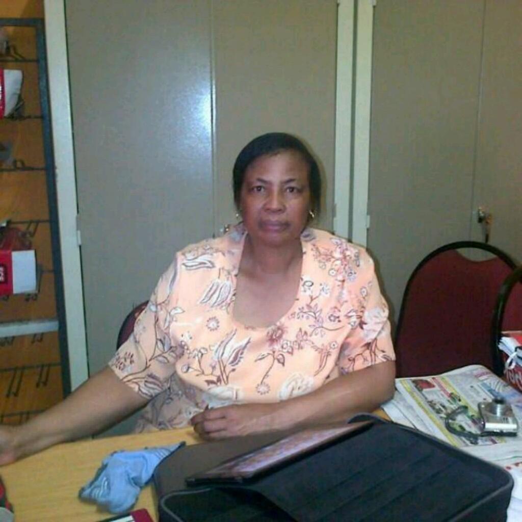 Raisibe Tshweu avatar picture