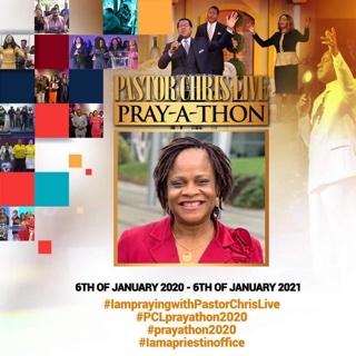 Gladys Nwanebu avatar picture