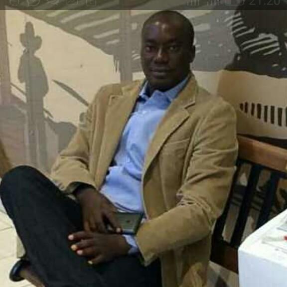 Pastor Hogan Bassey avatar picture
