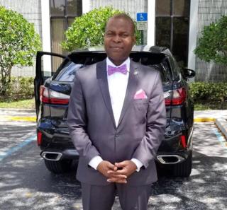 Pastor Allen Efienokwu avatar picture