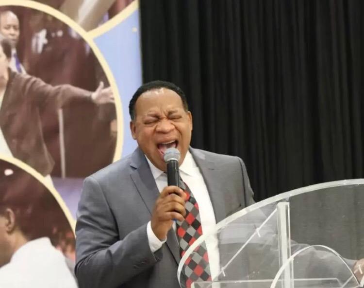 Thank you Pastor Sir! Earthly