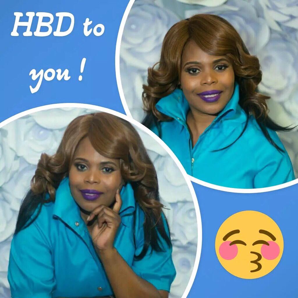 Happy Birthday to my Precious