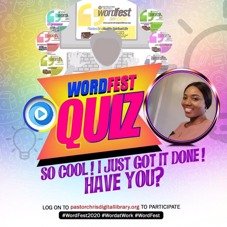 #wordfest #wordfest2020 #cephzone3