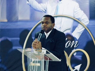 Pastor Joseph  ejemba avatar picture