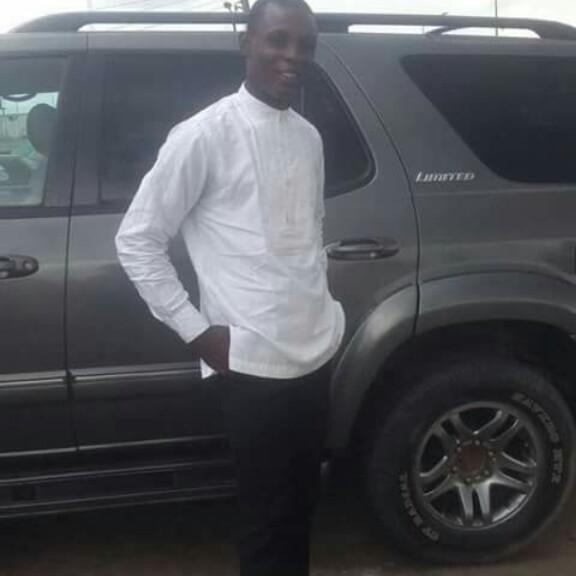 John U.D avatar picture