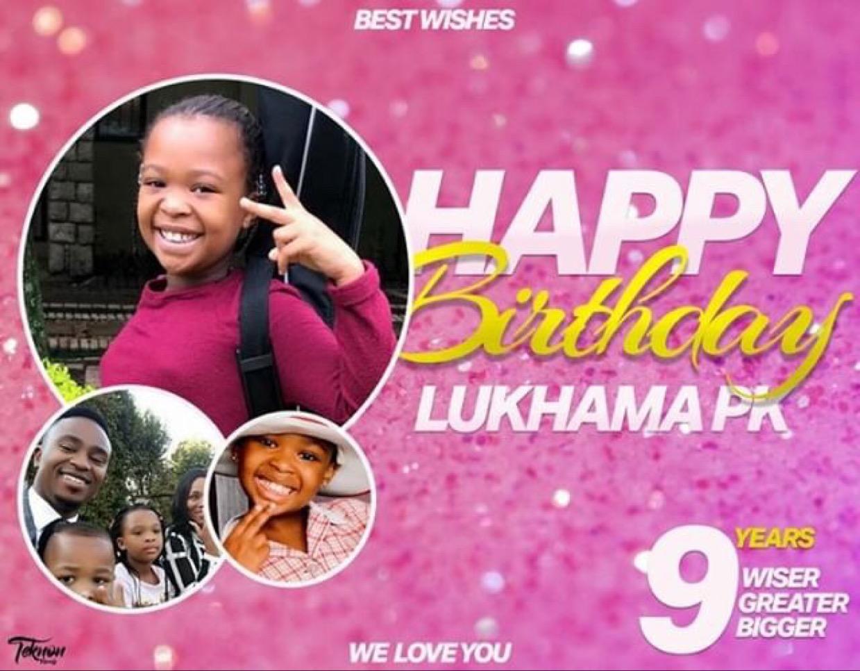 Happy Birthday to my Lukhyyyyyy