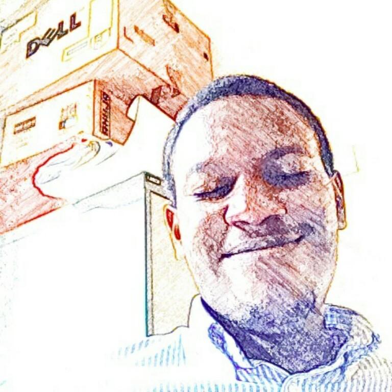 Raymond Byaruhanga avatar picture