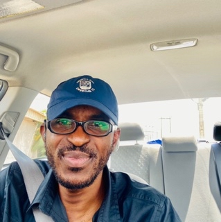 Pastor Jonathan Glory avatar picture