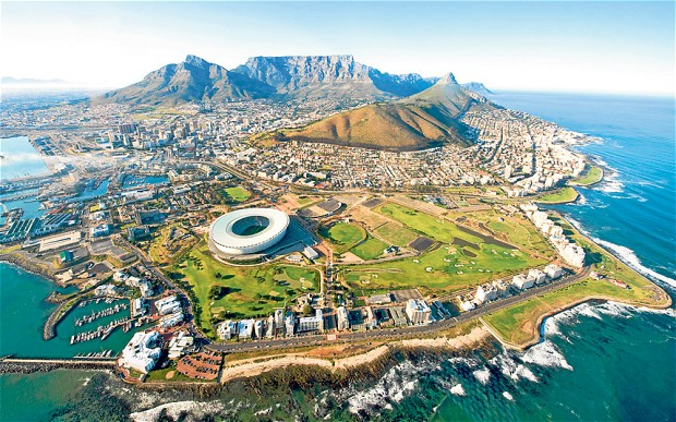 #HotDeals🔥 #Lagos-#Capetown return 21 February