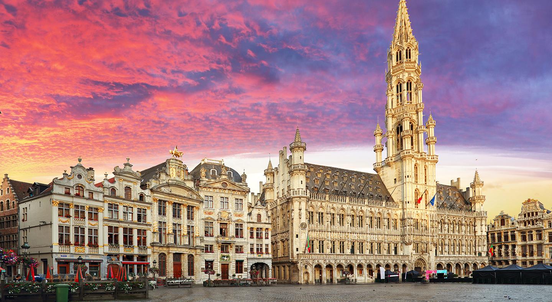 #HotDeals🔥 #Lagos-#Brussels return 12-26 Februar