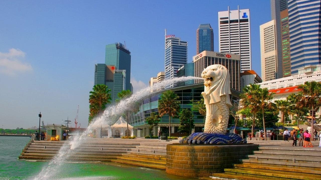 #HotDeals🔥 #Lagos-#Singapore return 12-26 Februar