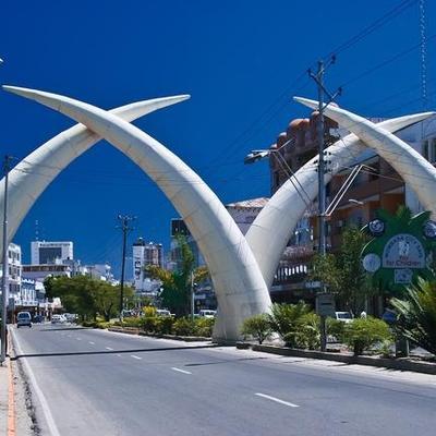 #HotDeals🔥 #Lagos-#Mombasa return 21 February