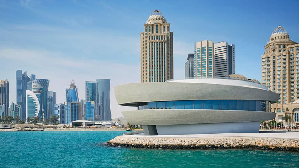 #HotDeals🔥 #Lagos-#Doha return 4 -