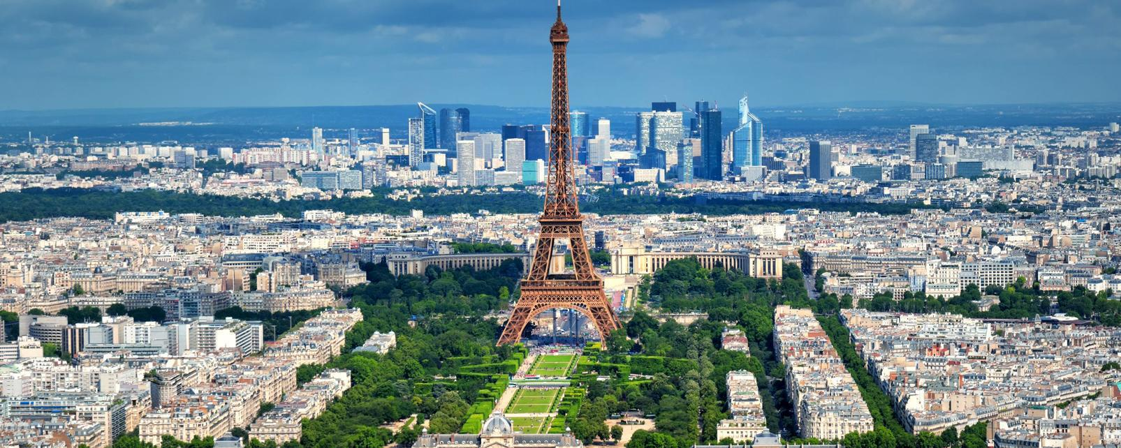 #HotDeals🔥 #Lagos-#Paris return 26 Feb