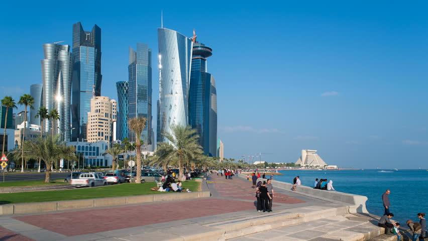 #Lagos-#Doha return 22 April- 6
