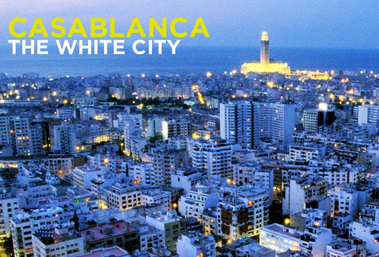 #HotDeals #Lagos-#Casablanca return 5-19 February