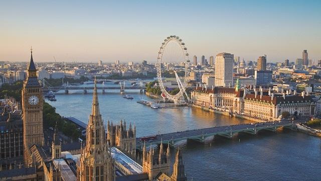 #HotDeals🔥 #Lagos-#London return 6 -