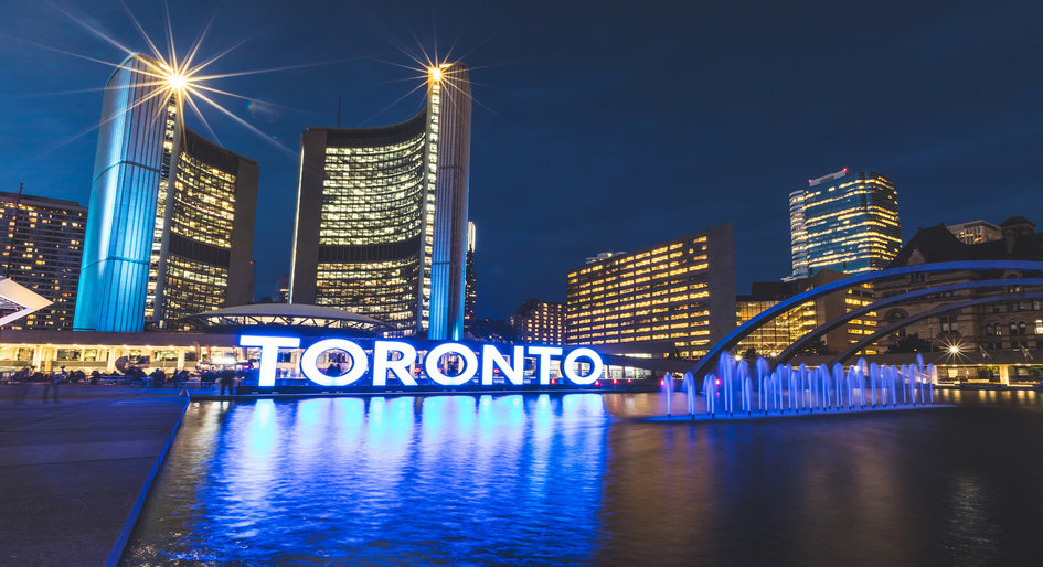 #HotDeals🔥 #Lagos-#Toronto return 13 -