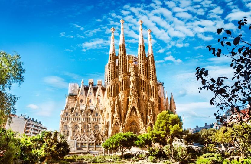 #HotDeals🔥 #Lagos-#Barcelona return 12-26 Februa