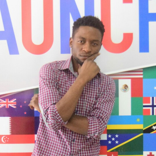 Mulenga Daniel Mumbi avatar picture