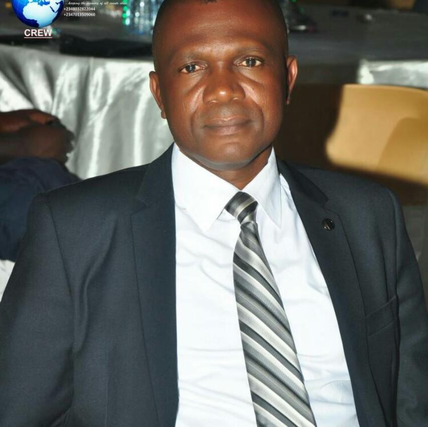 Pastor Gbenga Adeniyi avatar picture