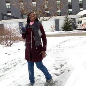 Queen Damilola Gbemisola-Johnson(JP) avatar picture