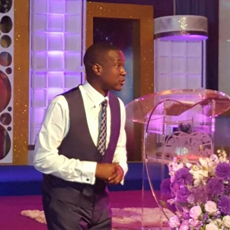 Stanley Okotie avatar picture
