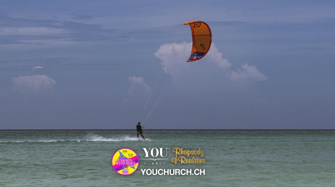 Jesaja 54:2-3 Enlarge the place