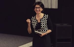 Maha Wojacek avatar picture