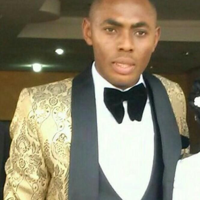 Ikewuibe kelechi avatar picture