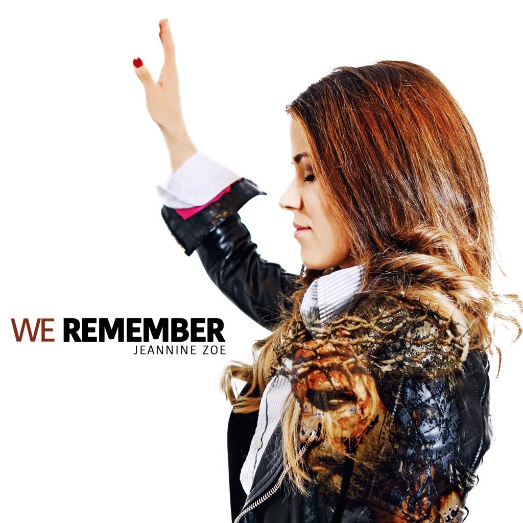We remember of Jeannine Zoe