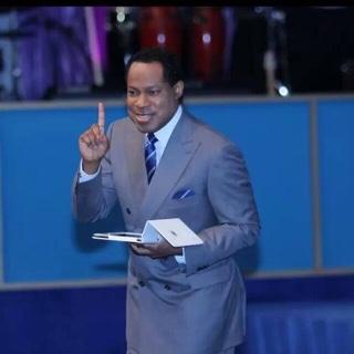 pastor Jude Eziashi avatar picture
