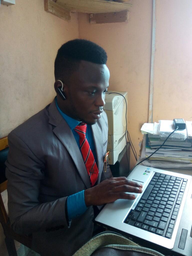 Julius Mensah Hlordo avatar picture