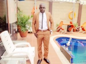 Ekoe honore Success avatar picture