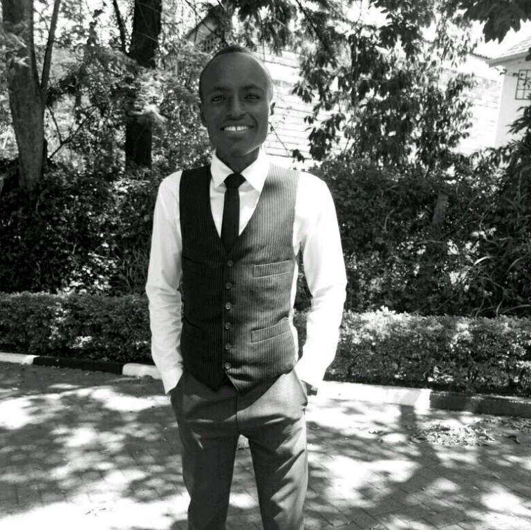 Paul  D. Kamau avatar picture