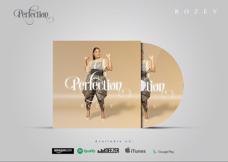 Perfection by Rozey is now