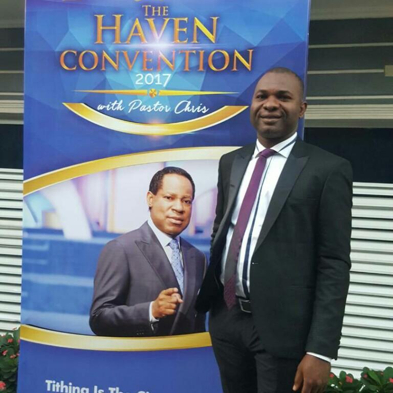 Okwara Innocent avatar picture