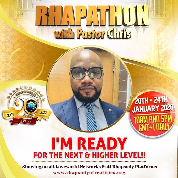 #rhapsodyofrealities #rhap-a-thon