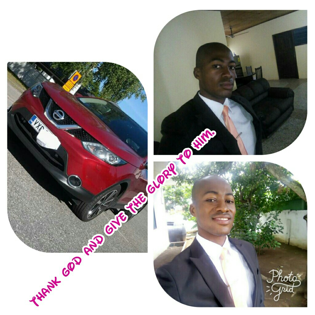 agyemang maxwell avatar picture