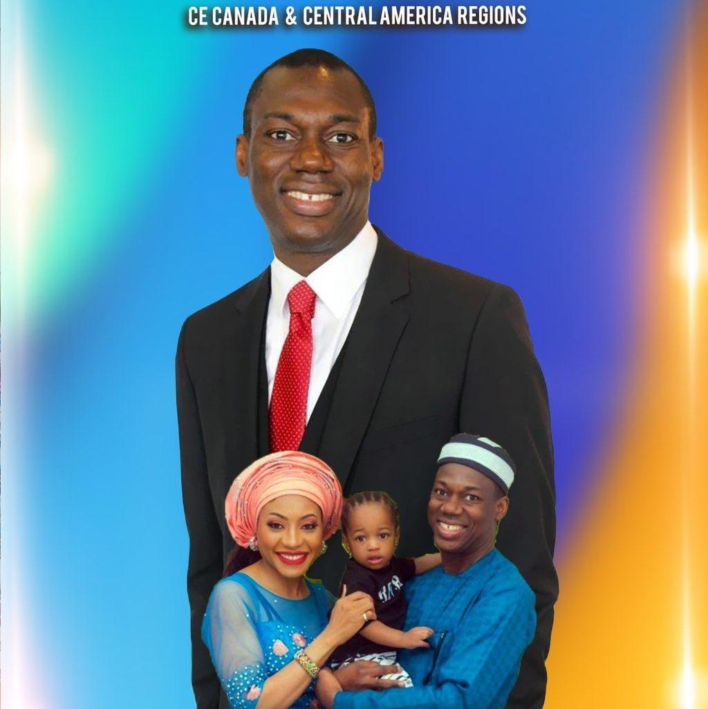 Happy birthday Pastor Okwy!! We