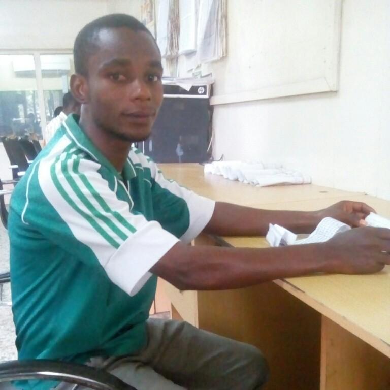 Ogbebor Roland avatar picture