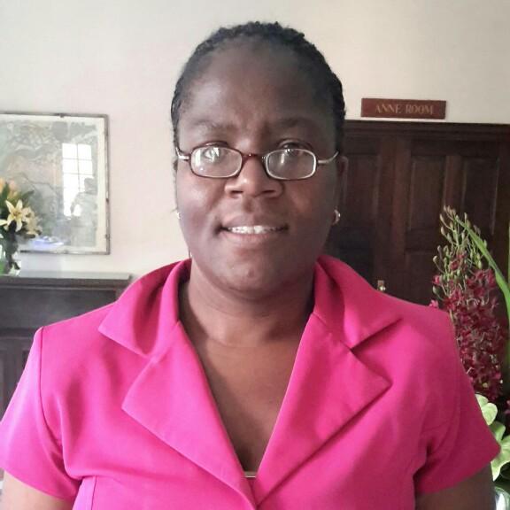 Vimbikai Mbangani avatar picture