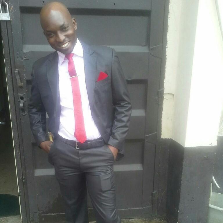 Oredeji Olanrewaju akintayo avatar picture