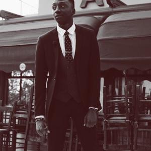 Maxwell Dubukumah avatar picture