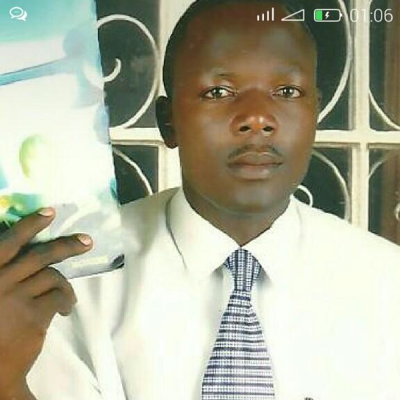 OOdongo Ivan avatar picture