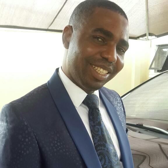 Pastor Innocent 'Onyeaku avatar picture