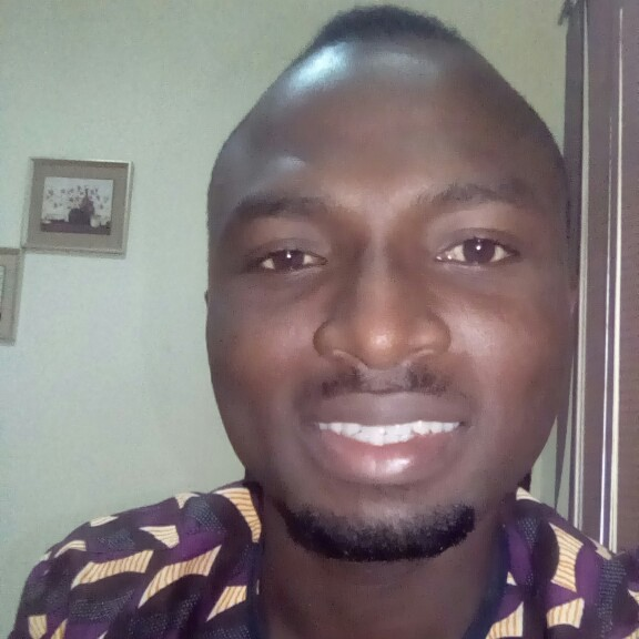 Rasheed Taju avatar picture