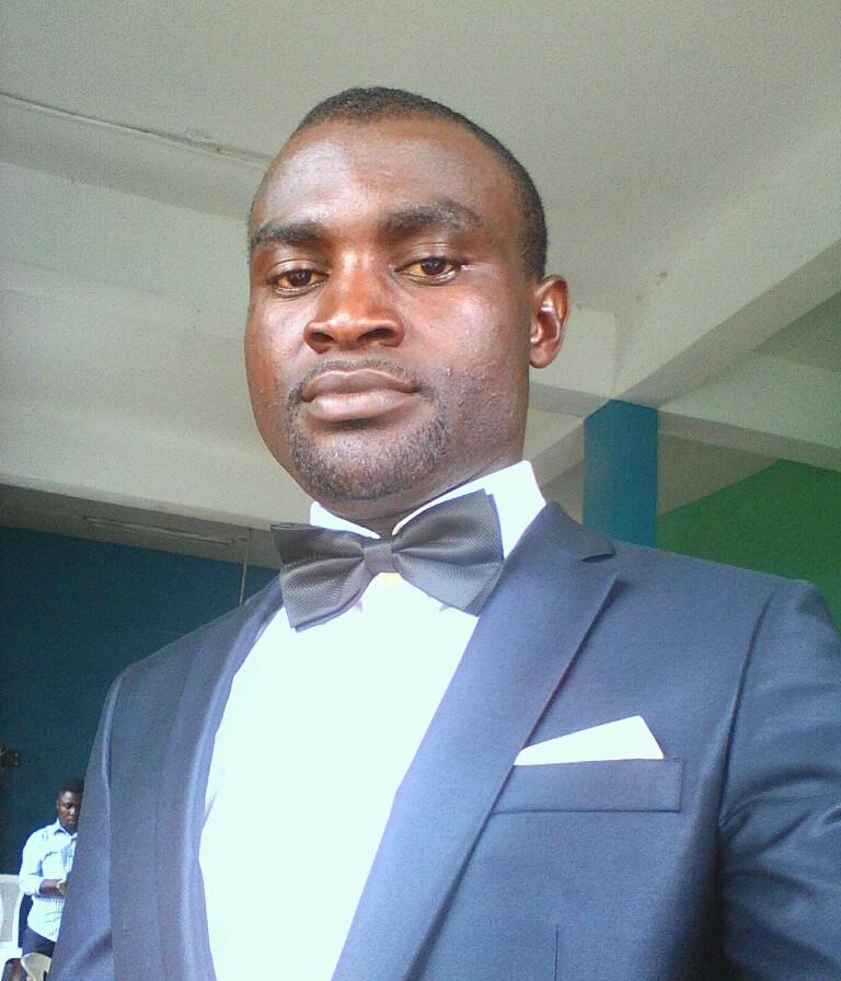 Ojong Emmanuel Manyi Mbeng avatar picture
