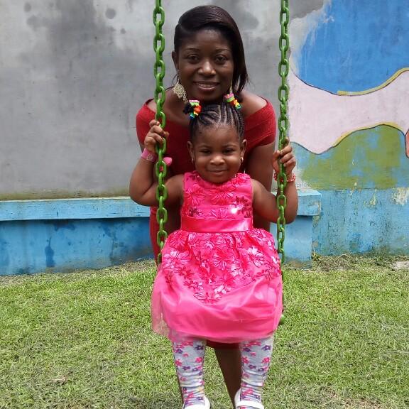 Jessica Ogagu avatar picture